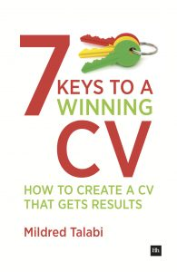 7 Keys to a Winning CV